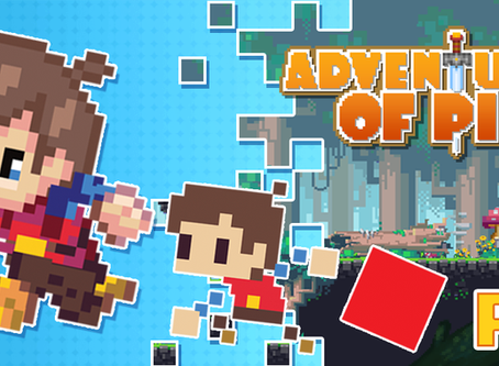 Review: Adventure of Pip