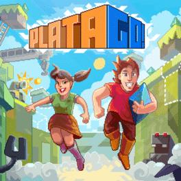 Review: Platago! Super Platform Game Maker
