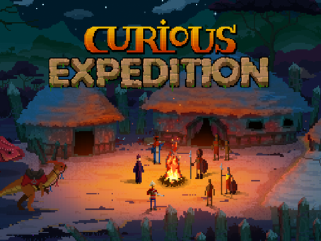 Review: Curious Expedition