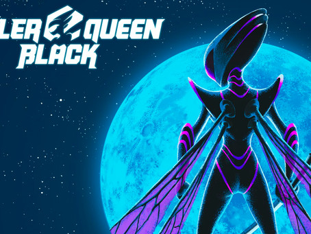 Review: Killer Queen Black