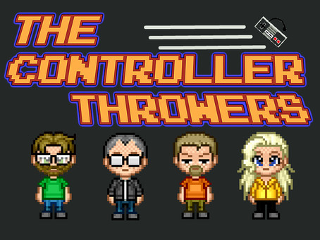 Controller Throwers Episode 83: Epona 2 Got Blown Up