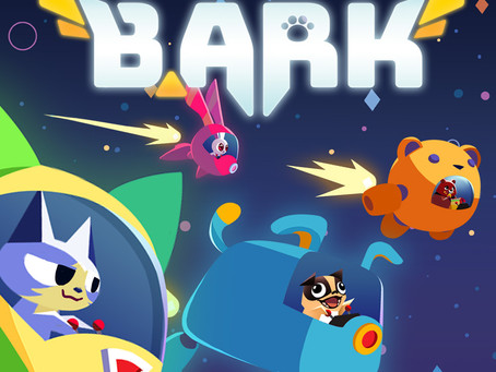Cute 'Em Up B.ARK Launches Animal Astronauts On Consoles and PC Q4 2020
