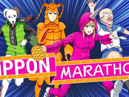Review: Nippon Marathon
