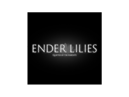 ENDER LILIES: Quietus of the Knights Enters Steam Early Access Today