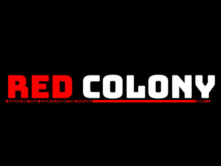 Review: Red Colony