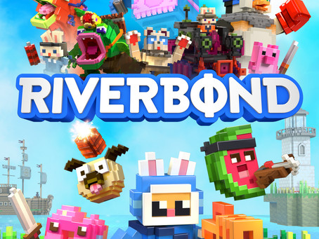 Review: Riverbond