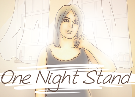 Take the walk of shame in One Night Stand - coming to consoles this summer