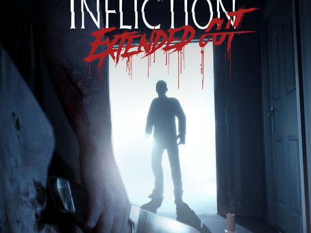 Review: Infliction: Extended Cut