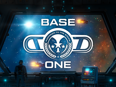Interstellar Colony Builder Base One Warps onto PC and Mac Today