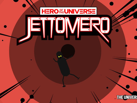 Review: Jettomero - Hero of the Universe