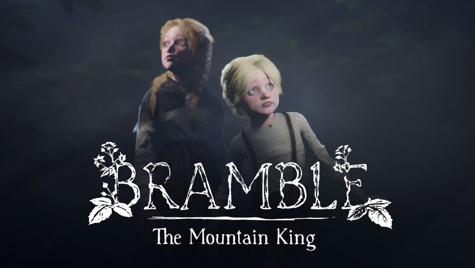 Bramble: The Mountain King - Horror Adventure inspired by Nordic Folklore announced