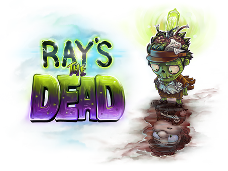 Review: Ray's the Dead