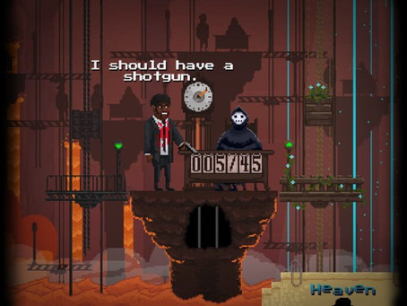 The Nindie Focus Podcast: Squidlit, Warsaw, Friday the 13th: Killer Puzzle, and Peace, Death!