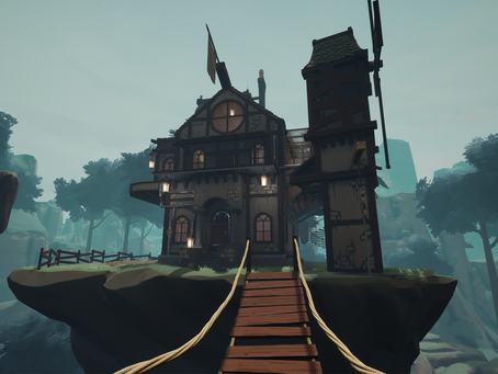 The Dialog Tree: Interview with Antler Studios, Creators of Project Grove