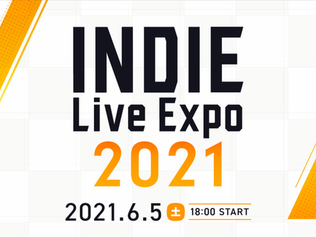INDIE Live Expo 2021 Features 300+ Games Tomorrow