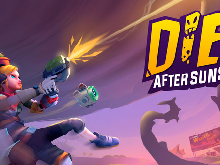 Hectic Rogue-Lite Shooter 'Die After Sunset' Coming Soon to Steam Early Access