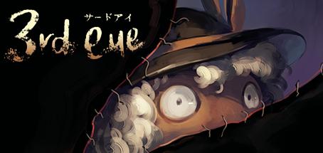 Psychological Horror Adventure 3rd Eye Haunts Steam Sept. 30