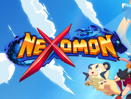Critically Acclaimed Monster Catcher 'Nexomon' Launches Today!