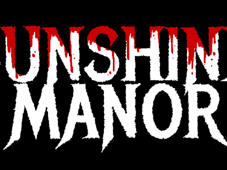 Sunshine Manor - A Morsel of What's to Come!