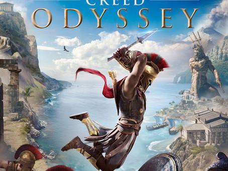 Assassin's Creed's Jordan Lemos
