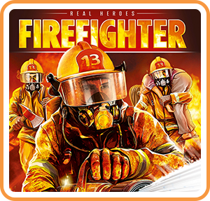 Review: Real Heroes - Firefighters