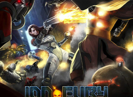 The Nindie Focus Podcast: Ion Fury, Super Mega Baseball 3, Four Kings Casino and Dead Cells