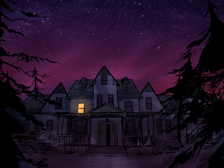 The Nindie Focus Podcast - Beholder, Future Grind, Cook, Serve, Delicious 2, and Gone Home