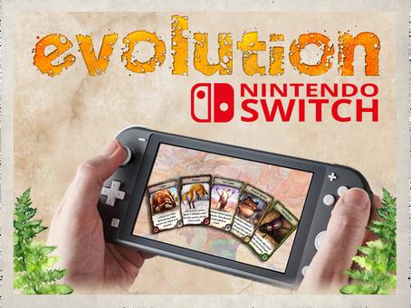 Review: Evolution