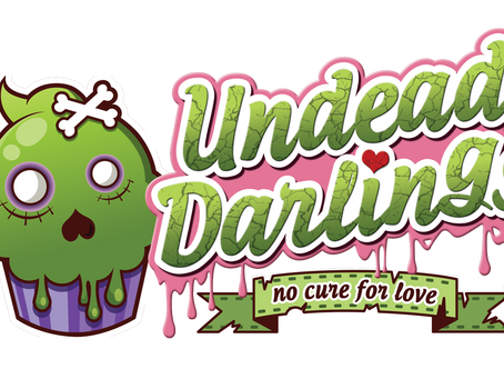 Undead Darlings * no cure for love * Available Now on Switch & PS4