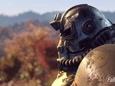 Bethesda's Premium Paid Service to Fix Fallout 76