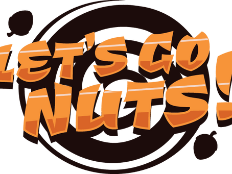 Review: Let's Go Nuts!