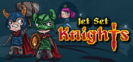 Jet Set Knights vanquishes evil on consoles this week!