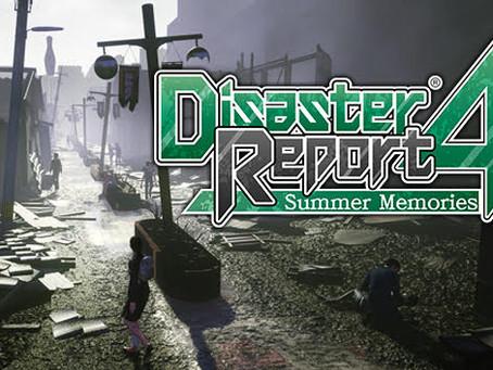 Review: Disaster Report 4: Summer Memories