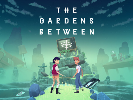The Gardens Between Brings its Dreamlike Tale to iPhone, iPad May 16, 2019