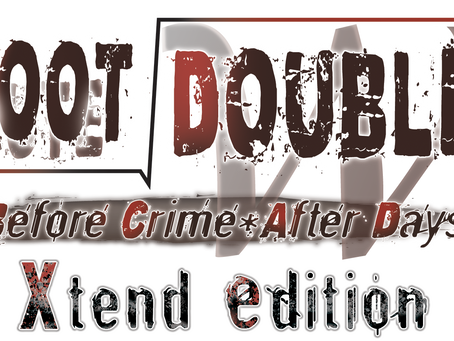 Review: Root Double -Before Crime * After Days- Xtend Edition