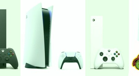The Gamerheads Podcast: Next Generation Console Discussion