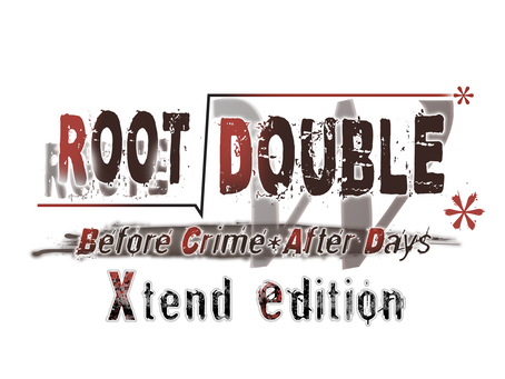 Sensory Masterpiece Root Double -Before Crime * After Days- Xtend Edition for Nintendo Switch