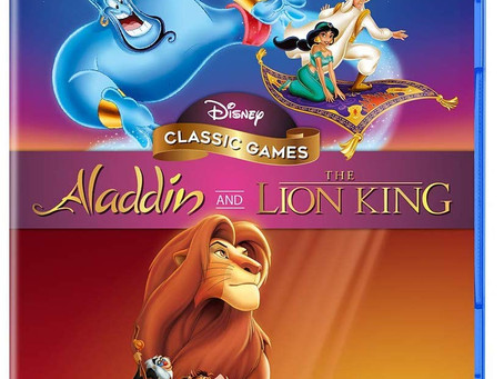 Aladdin and The Lion King Remakes!
