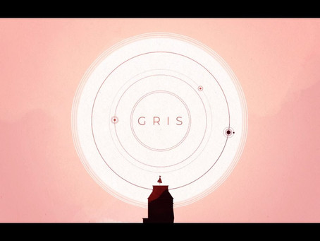Review: Gris