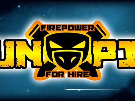 Review: GunPig - Firepower For Hire
