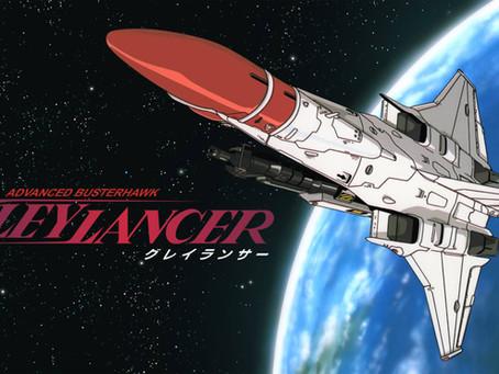 Review: Gley Lancer