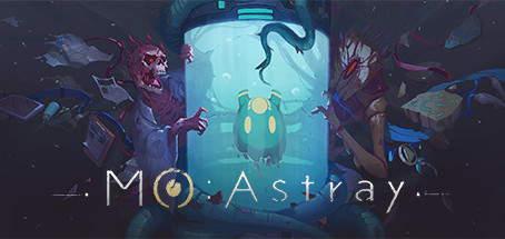 Review: MO: Astray