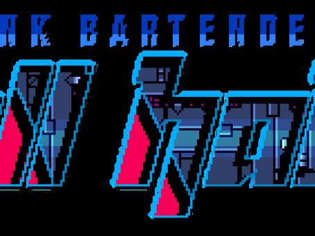 Review: Va-11 Hall-a: Cyberpunk Bartender Action