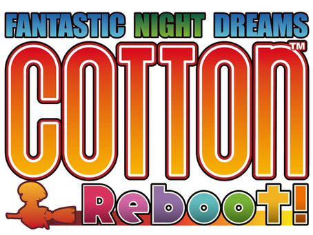 Cotton Reboot! - Cute 'em-up - Digital/Physical - 20th July (PS4/Switch)