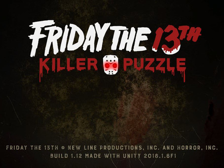 Friday the 13th: Killer Puzzle Review (Nintendo Switch Version)