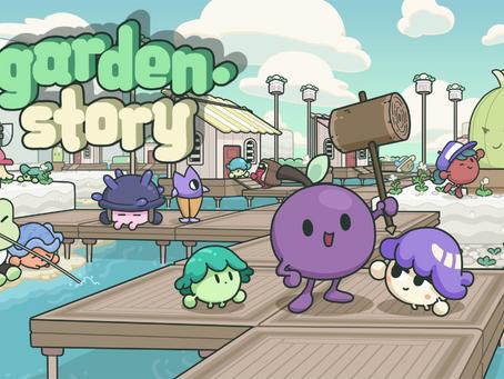 Action-RPG Garden Story Journeys to Switch, Steam Summer 2021