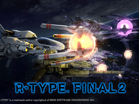 Review: R-Type Final 2