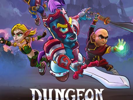 Dungeon Defenders: Awakened Fortifies Nintendo Switch Aug. 4 Alongside Major PC, Xbox Update