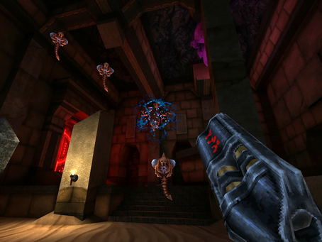 3D Realms' WRATH: Aeon of Ruin Launches in Early Access Today