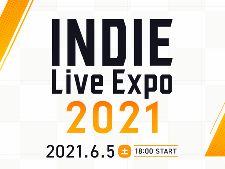 INDIE Live Expo 2021 Sets New Record with More Than 10 Million Views